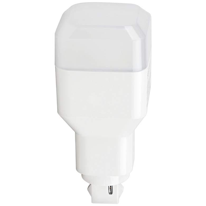 26W Equivalent Retrofit 8W LED Non-Dimmable G24Q PL