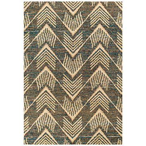 Barcelona 4479 Gray Ravello Area Rug