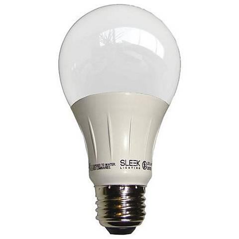 60 Watt Equivalent 9 Watt LED Non-Dimmable Standard Bulb