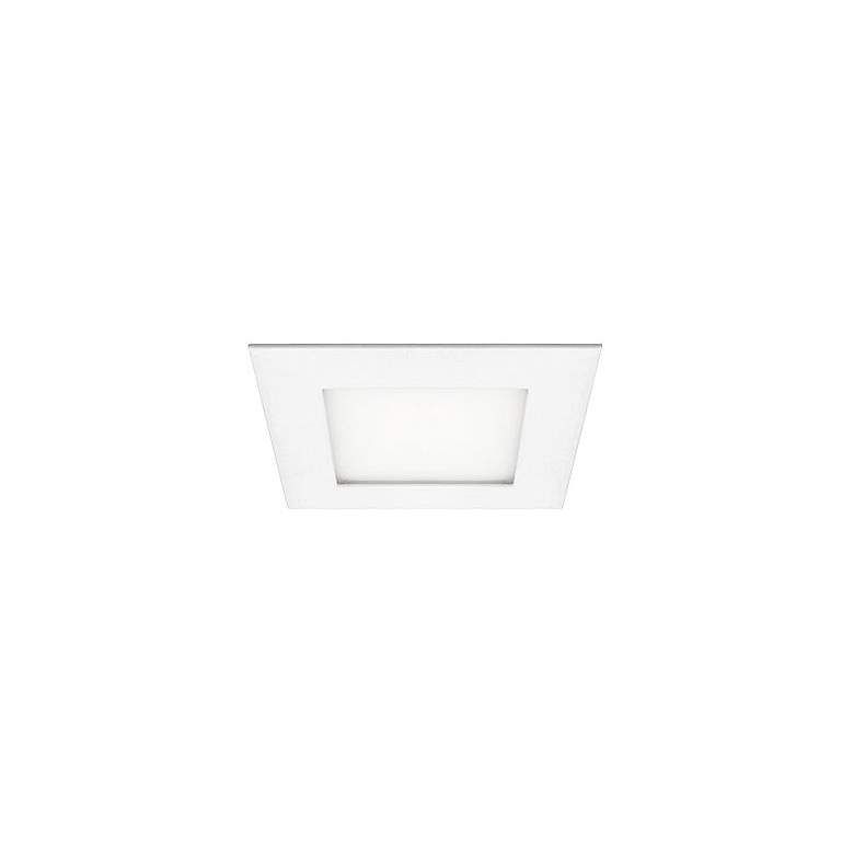 """Can and Housing Free 6"""" Square 12 Watt"""