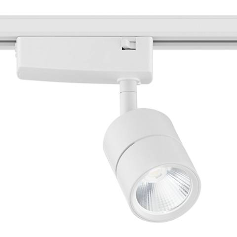 Pro Track Linder White LED Track Head for Juno Track Systems