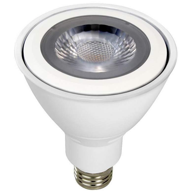 75W Equivalent 11W LED Dimmable PAR30 Short Neck Bulb