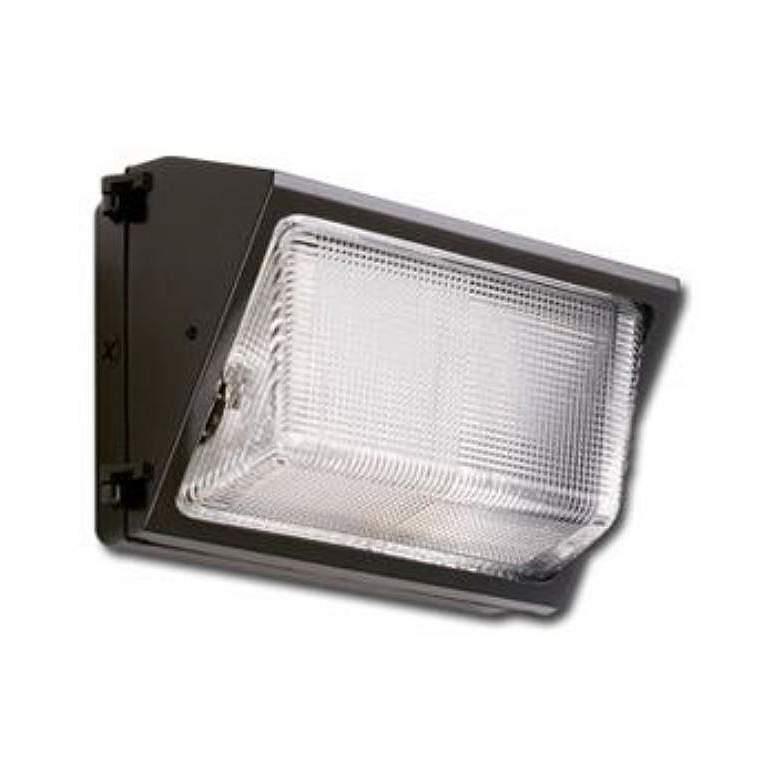 """33Y27 - Wallmount-7.4""""ht.LED waterproof light"""