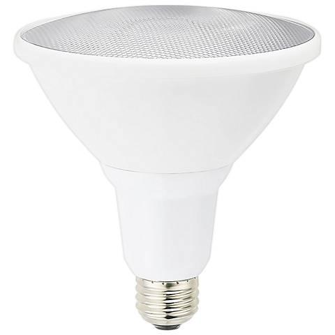 120W Equivalent  18W LED Wet Location Par38 Light Bulb