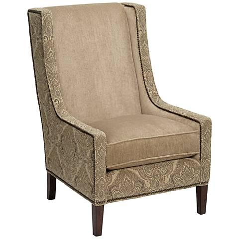 Kobi Fez Canyon Accent Chair