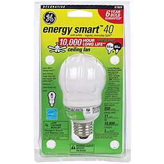 Energy star compact fluorescent light bulbs lamps plus 11 watt cfl ceiling fan energy star light bulb audiocablefo