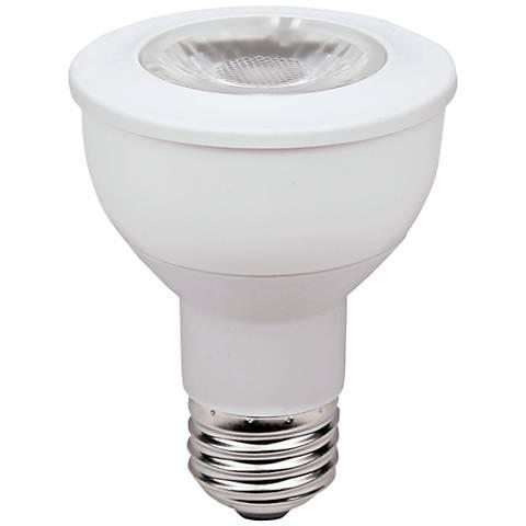 50W Equivalent 7W LED Dimmable Standard PAR20 Bulb