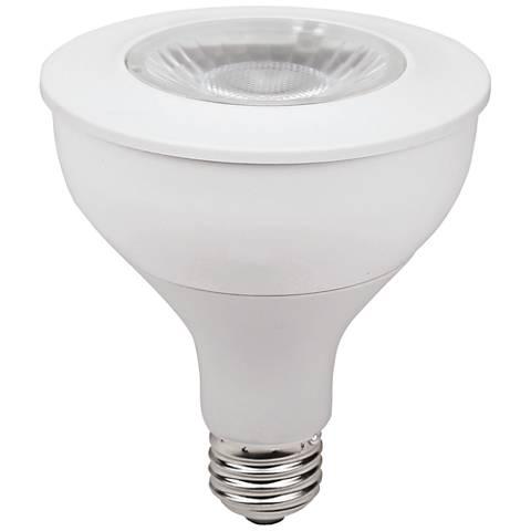 75 Watt Equivalent 11 Watt LED Dimmable PAR30 Standard Bulb