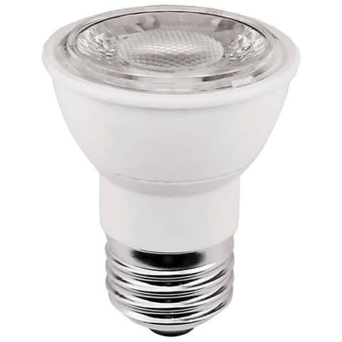 60W Equivalent Tesler 7W LED Dimmable Standard PAR16 Bulb