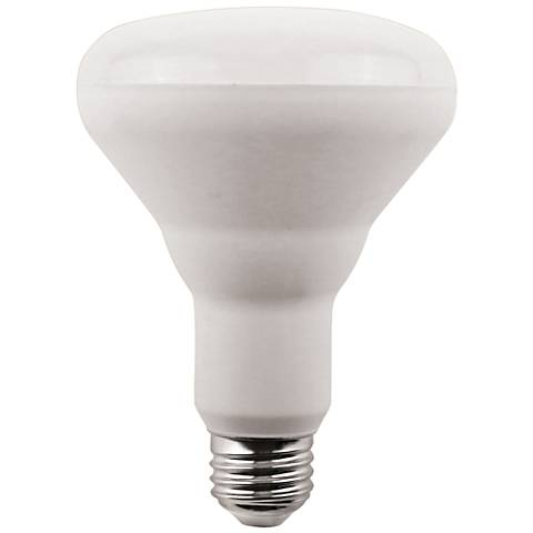 65W Equivalent Tesler Frosted 11W LED Dimmable Standard BR30