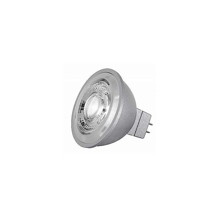 75w Equivalent Satco 8 Watt Led Dimmable Bi Pin Mr16 Bulb