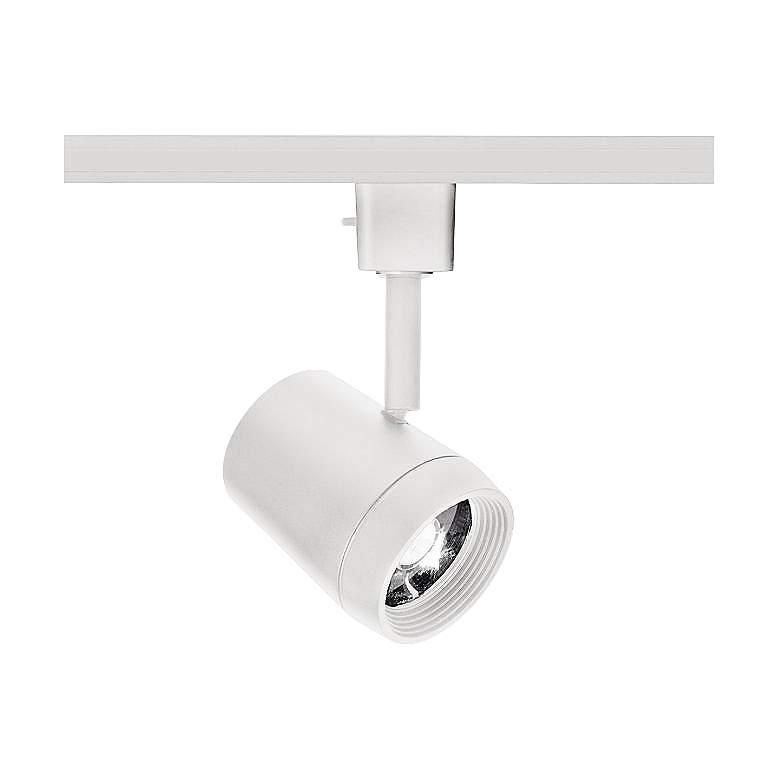 11 Watt 3 Beam Angle White LED Track Head for Juno Systems
