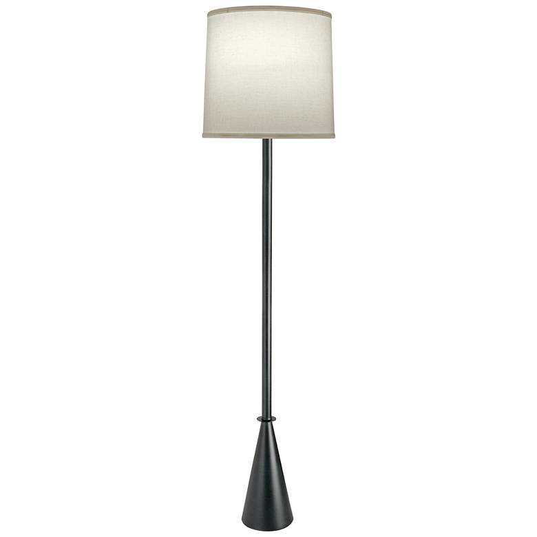 Stiffel Carson Converse Stone Cutter Floor Lamp