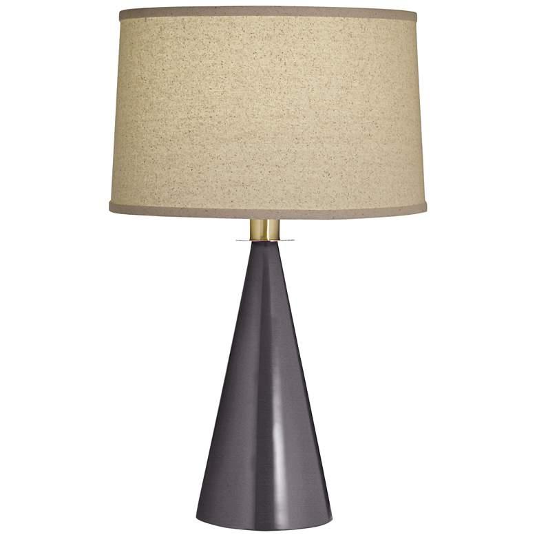 Stiffel Carson Converse Stone Cutter Table Lamp