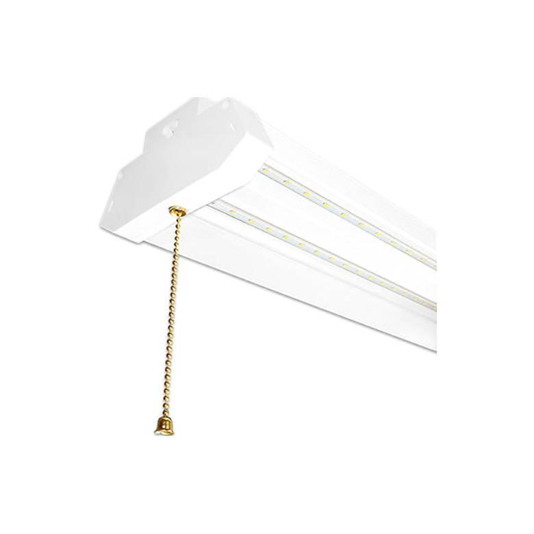 """42 Watt LED 48"""" Linkable Suspended LED Shop Light"""