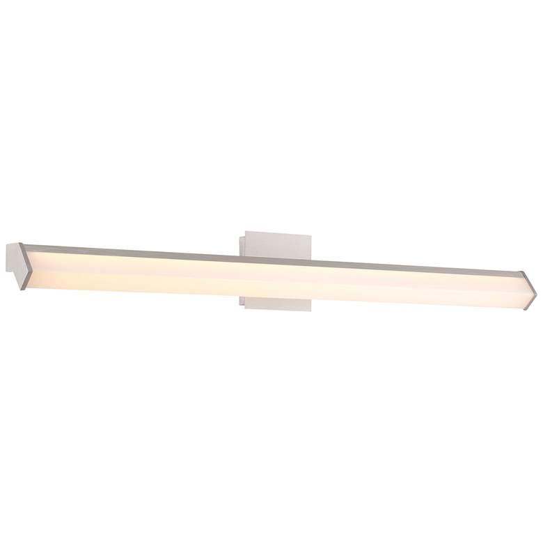 "Eurofase Arco 36"" Wide Aluminum LED Bath Light"