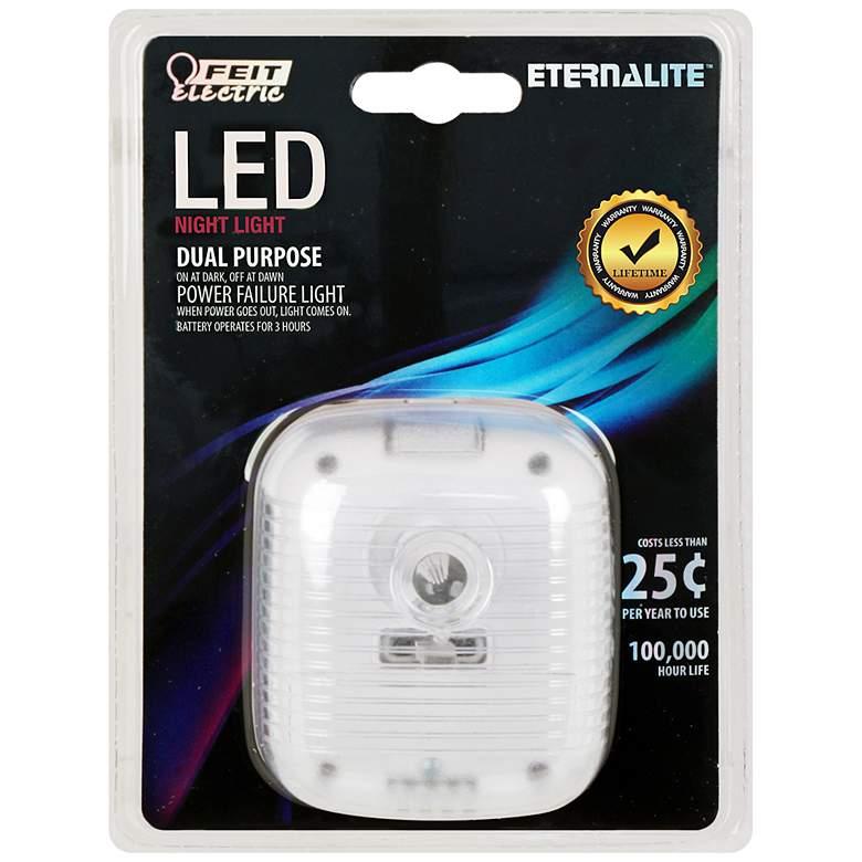 Dual Purpose Night Light and LED Power Failure Light