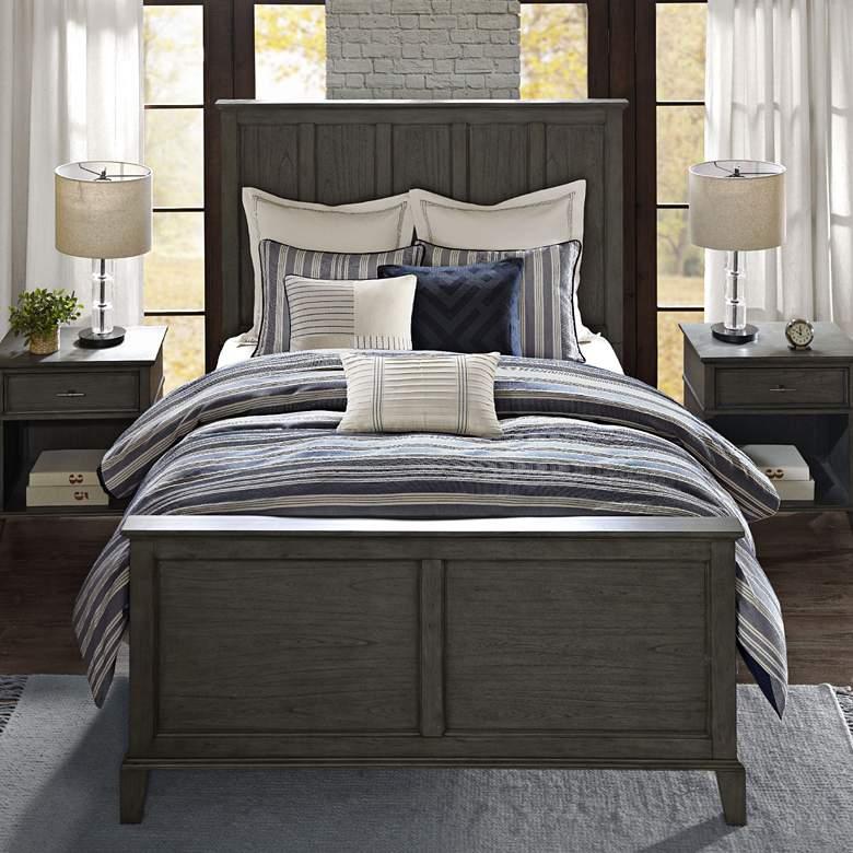 Aesthetic Comforter Set