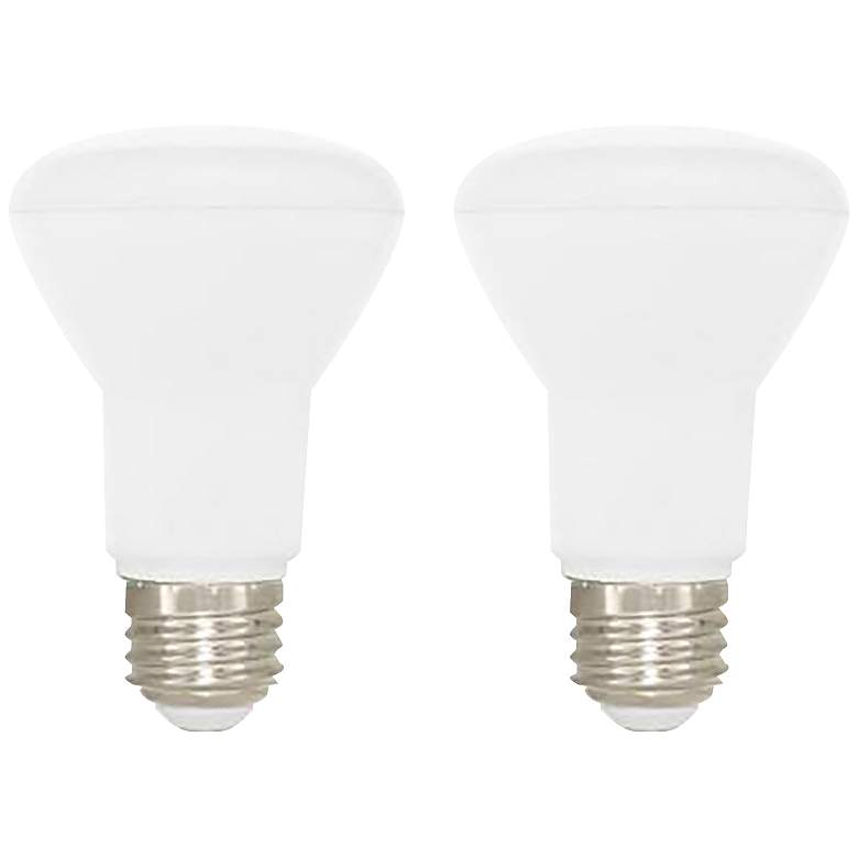 50W Equivalent Frost 5.5W LED Dimmable Standard BR20