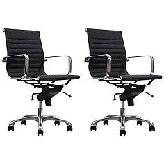 Office Chairs - New Home Office Desk Chairs | Lamps Plus on spring office chair, lightweight office chair, modern office chair, eco friendly office chair, iron office chair, flexible office chair, rugged office chair, powerful office chair, adjustable glider chairs, nylon office chair, magnetic office chair, elastic office chair, square office chair, glass office chair, adjustable chairs stools, box office chair, self adjusting office chair, fully reclinable office chair, solid office chair, sliding office chair,