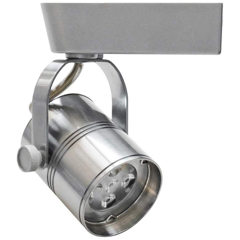 Elco LED Dutch Brushed Nickel 10 Watt Track