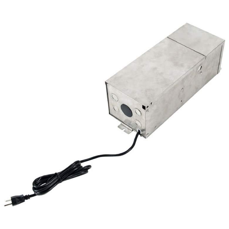 WAC Landscape Stainless Steel 150W Magnetic Transformer
