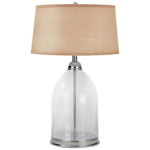 Regina Andrew Penn Glass Dome Table Lamp