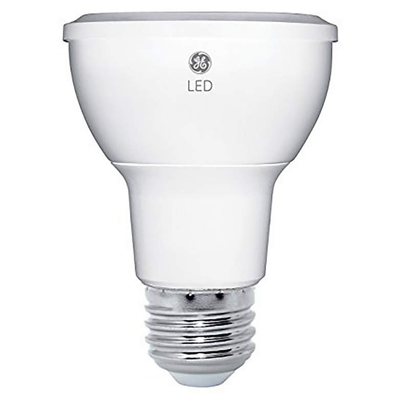 40W Equivalent GE Frosted 4.5W LED Dimmable Standard