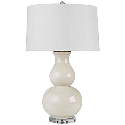 Regina Andrew Blair Hand-Dipped Ceramic Table Lamp