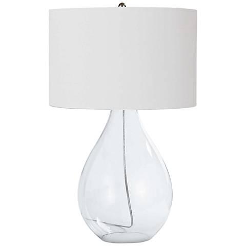 72ff8b698620 Regina Andrew Design Kendall Coral Ceramic Table Lamp