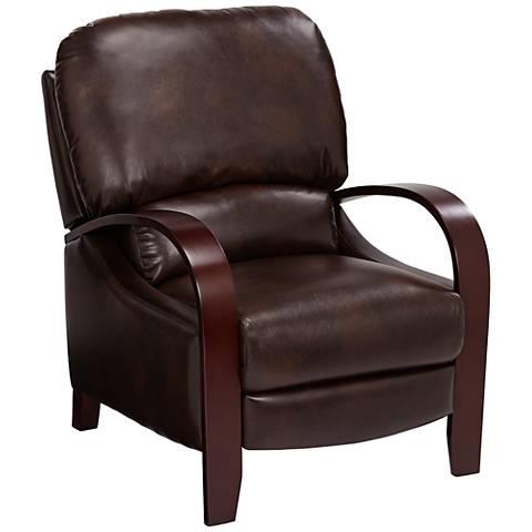 Cooper Caress Godiva 3-Way Recliner Chair