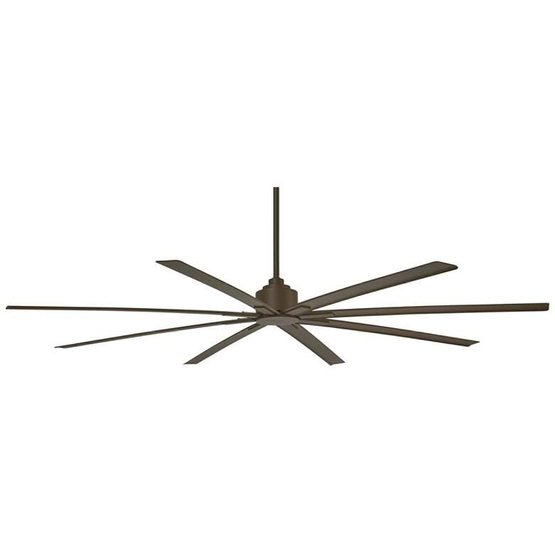 "84"" Minka Aire Xtreme H20 Bronze Wet Ceiling Fan"
