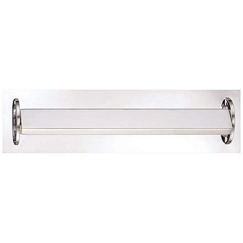 "Eurofase Viola 19 3/4"" Wide Chrome LED Bath Light"