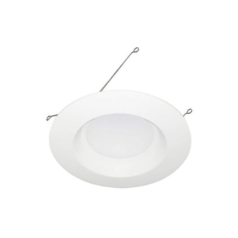 "65W replacement 6"" Cyber Tech 10 Watt 3000K JA8 LED Retrofit"
