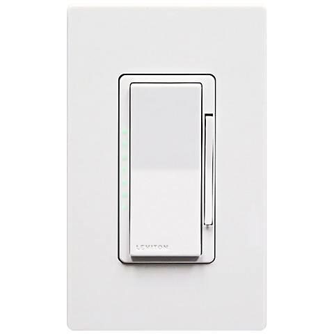 Leviton Decora Smart Rocker Switch Matching Dimmer Remote