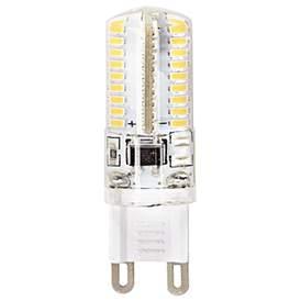 40 Watt Equivalent 4 Led Dimmable G9 Bulb