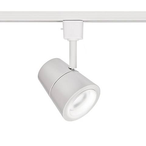 15W Tapered 2-Beam White LED Track Head for Juno Systems