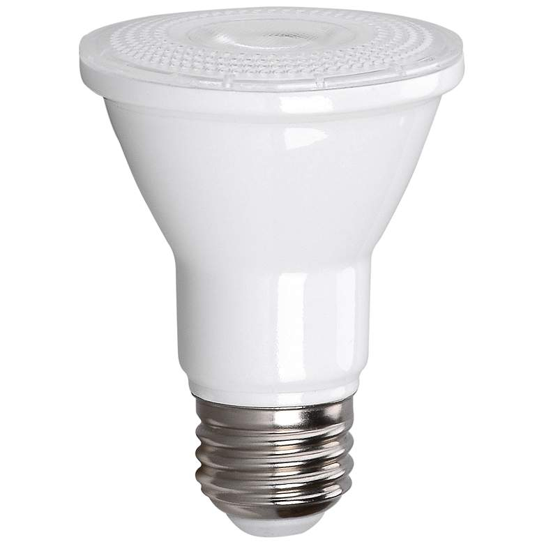 50W Equivalent 7W LED Dimmable T24/JA8 Standard PAR20 Bulb
