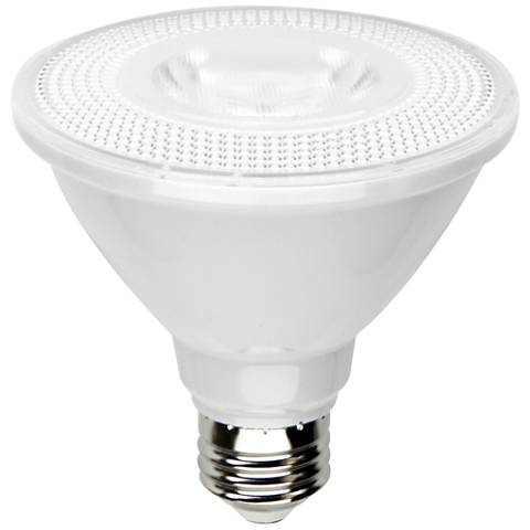 75 Watt Equivalent 12 Watt LED Dimmable Standard PAR30 Bulb