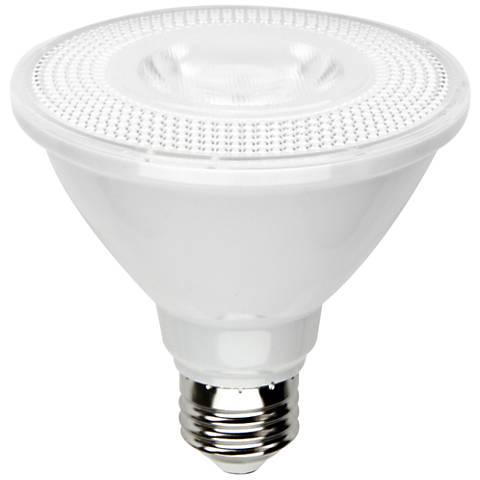 75 Watt Equivalent 12 Watt Led Dimmable Standard Par30 Bulb 39e80