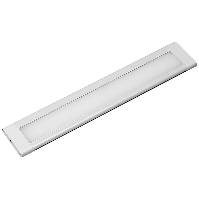 """SlimEdge™ 8"""" W White 2700K LED Under Cabinet Lt"""