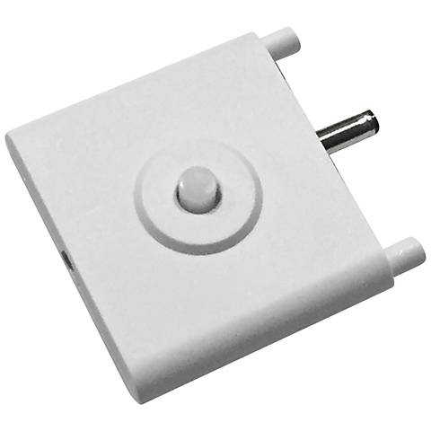 SlimEdge™ Shafter White Edge Mechanical On-Off Switch