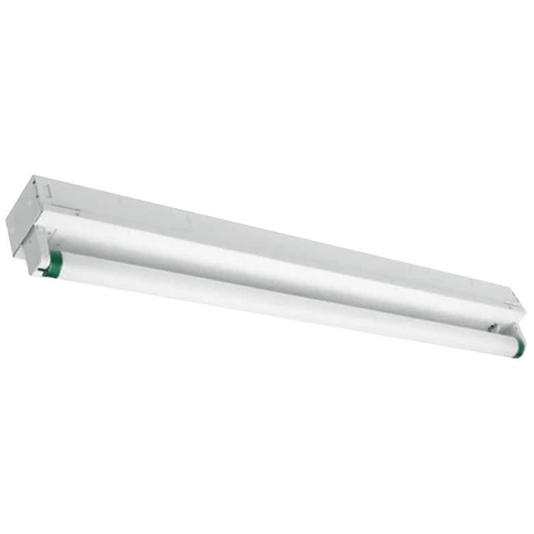 "Cyber Tech 18 Watt 48"" Long LED Shop Light"