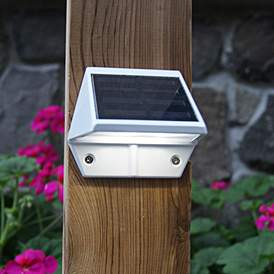 Solar Landscape Lighting Ed Outdoor Designs