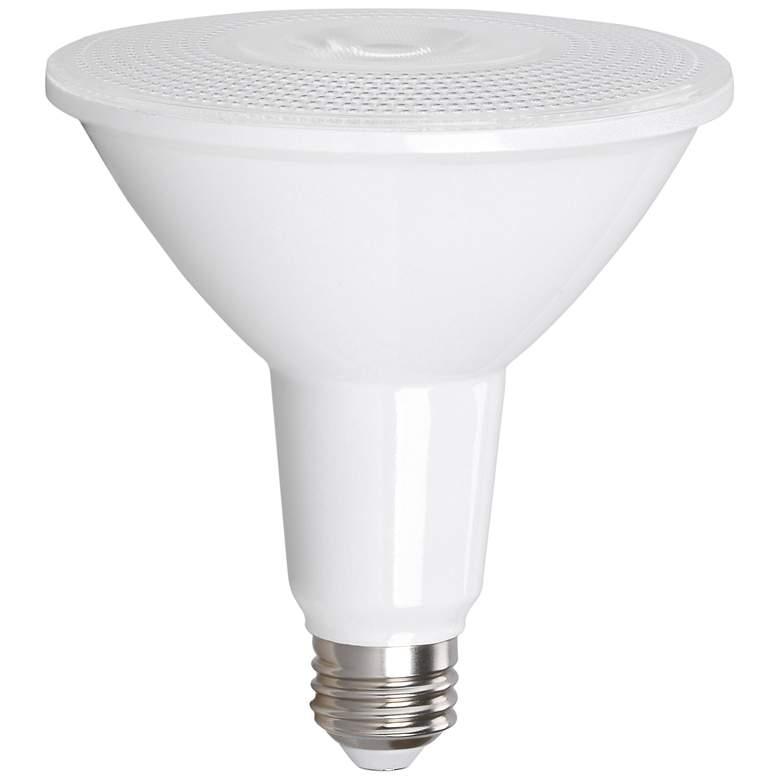 100 Watt Equivalent 15 Watt LED Dimmable Standard PAR38 Bulb