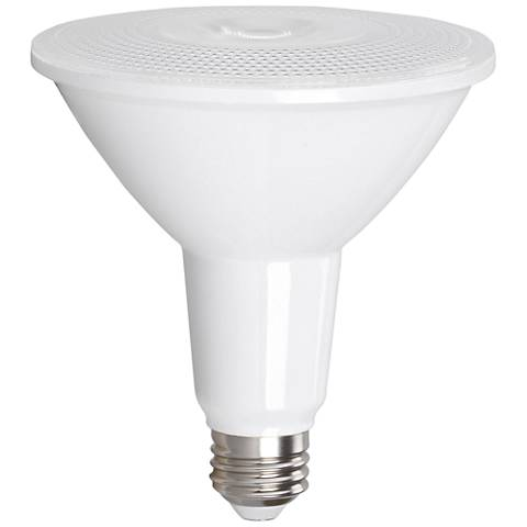 100 Watt Equivalent 15 Watt LED Dimmable Standard PAR38 Bulb