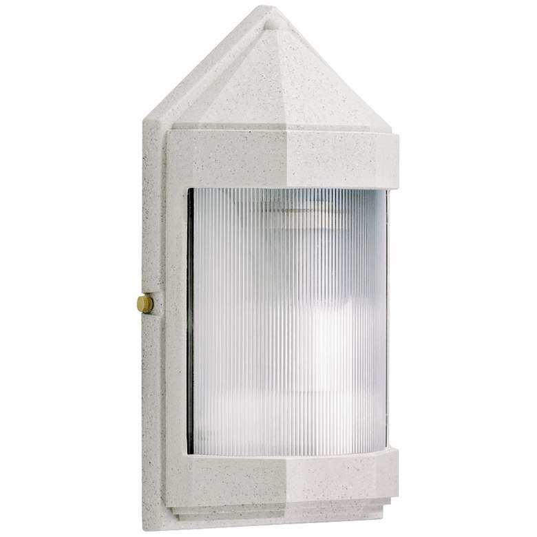 Everstone Decor Sandstone Outdoor Wall Light