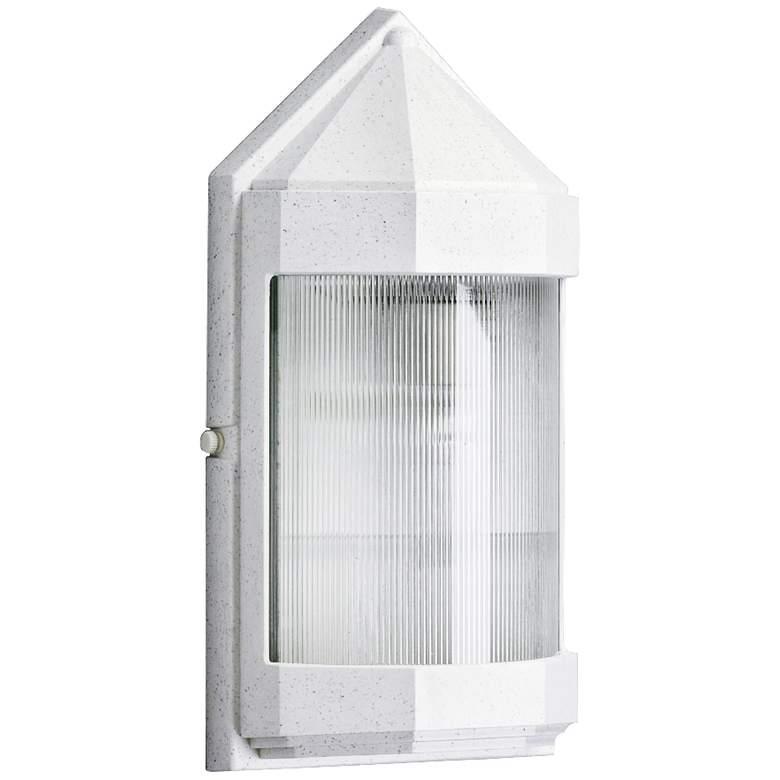 Everstone Decor Whitestone Outdoor Wall Light