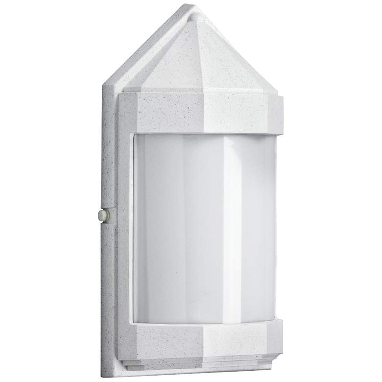 Everstone Decor Whitestone Opal Outdoor Wall Light
