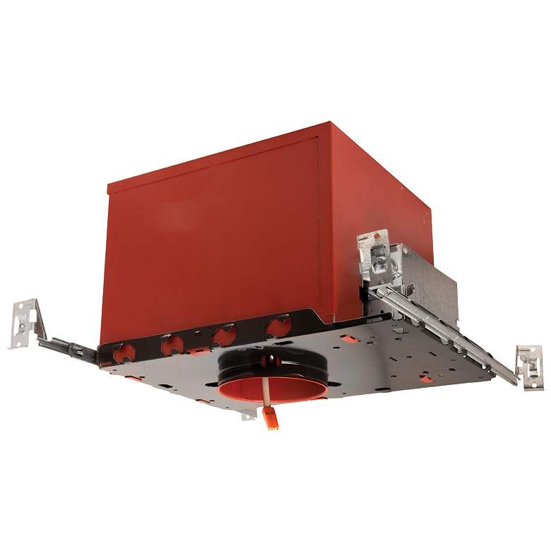 """Elco 3"""" IC Airtight 2-Hour Fire-Rated Recessed Housing"""
